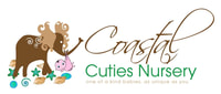 Coastal Cuties Nursery